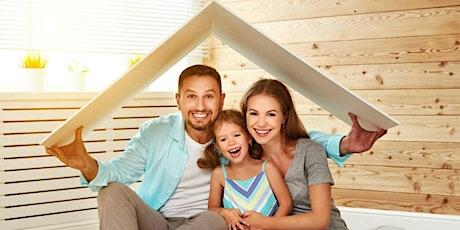 Zoom Market Update & Home  Purchase Webinar 11/28 tickets