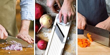 Knife Skills 101 tickets