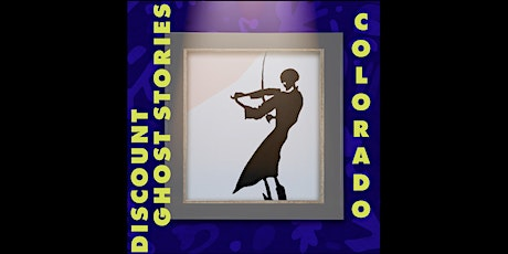 LIVING ROOM LOCAL Discount Ghost Stories: Colorado Solstice Listening Party tickets