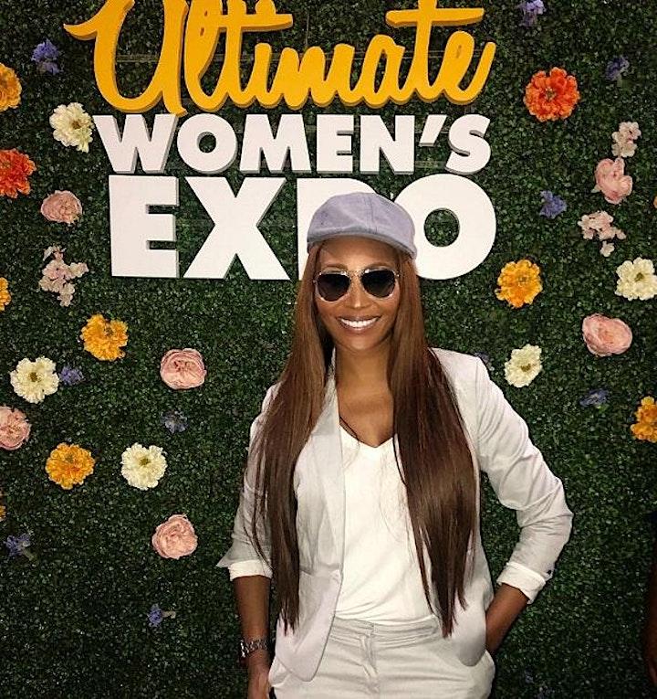 Houston Women's Expo Beauty + Fashion + Pop Up Shops + DIY on Sept.25-26th image