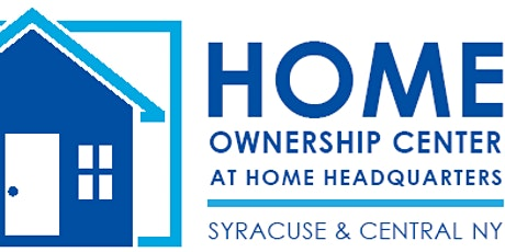 Homebuyer Education - January PM Series - Individual tickets