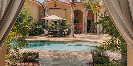 1 DAY BOUTIQUE RETREAT tickets