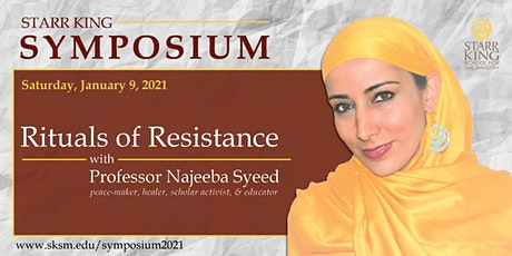 Symposium 2021: Rituals of Resistance tickets