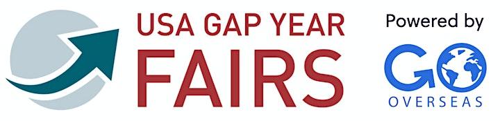 FINAL Virtual USA Gap Year Fair 2021 image