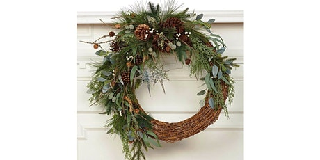 Rocky Pond Winery, Woodinville: Wine & Wreath tickets