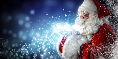 Safe Santa Photos at Chino Spectrum Towne Center tickets