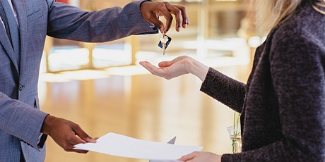 Becoming Mortgage Ready - What You Need to Know(Webinar) tickets