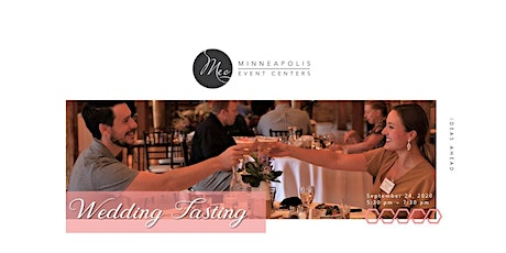 Minneapolis Event Centers Wedding Tasting Event tickets