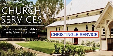 St John Bulimba Christmas Eve Christingle Service tickets