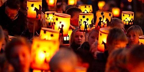 Community Lantern Making Event -  Nov 30 tickets