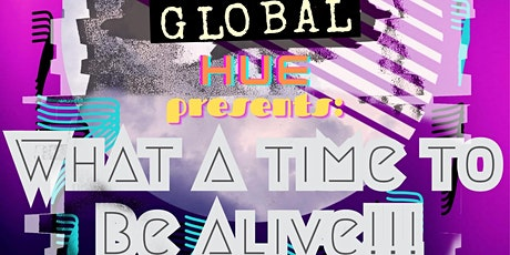 What A Time 2 Be Alive tickets