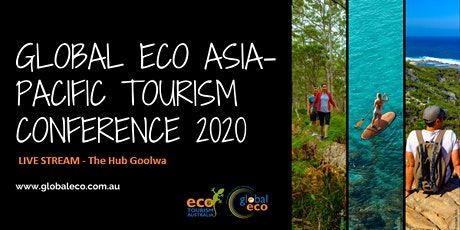 2020 Global Asia - Pacific Tourism Conference tickets