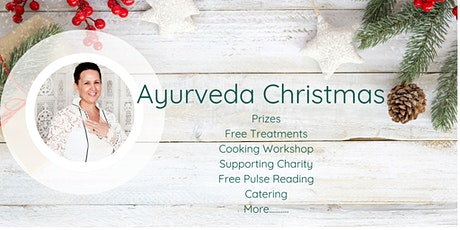 Ayurveda Christmas tickets