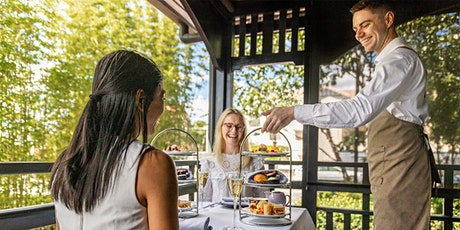 High Tea at Spicers Balfour Hotel tickets