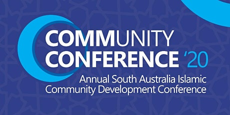 Community Conference 2020 tickets