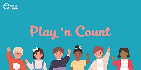 Play 'n Count tickets
