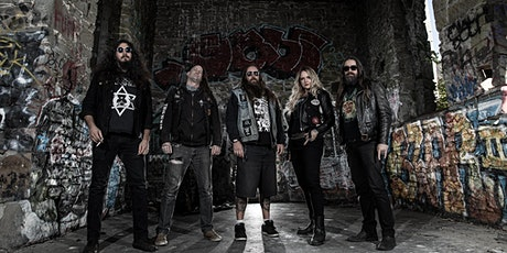 Olde Crow/ Snakes of Satan @ The Queens tickets