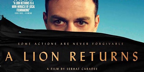 A Lion Returns  @ The Backlot, Perth followed by Zoom Q&A with director tickets