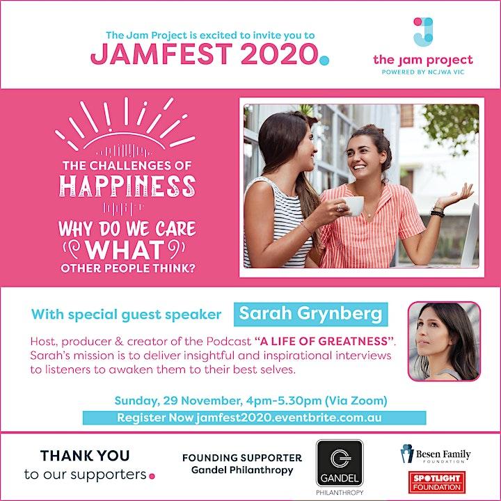 JamFest 2020 image