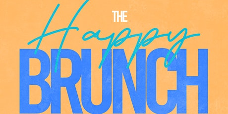 The Happy Brunch   LA Rooftop tickets