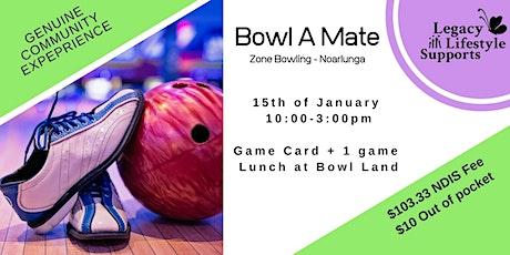 Bowl-A-Mate tickets