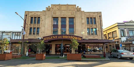 Tour of The Regent on Broadway Theatre tickets