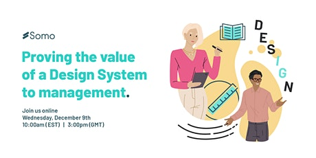 Proving the value of a Design System to management tickets