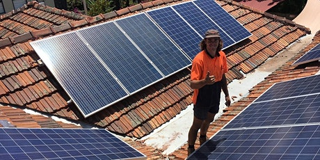 Energise Gippsland Solar Program tickets