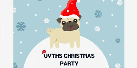 UVTHS Christmas Party tickets