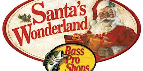 The Magic of Santa's Wonderland continues in-person at Cabela's Shops tickets