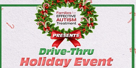FEAT Drive-Thru Holiday Event tickets