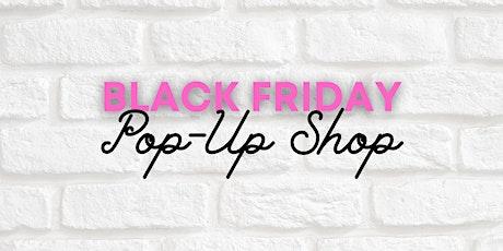 Pink Friday Pop-Up Shop tickets