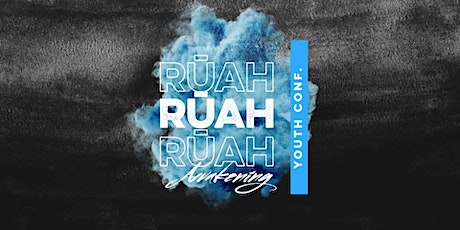 RUAH YOUTH CONFERENCE-P4FY/ABLAZE tickets