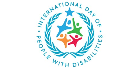 Albury Wodonga International Day of People with Disabilities 2020 Event tickets
