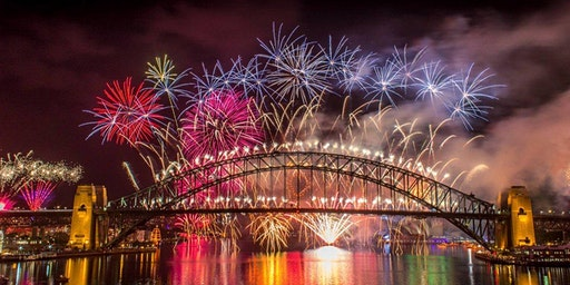 Sydney Australia New Years Eve Fireworks Events Eventbrite