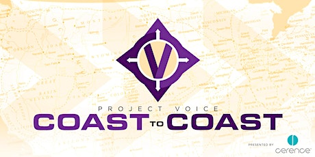 Project Voice: Coast to Coast [Cincinnati OH, April 1] tickets