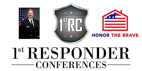 Emotional Stability, the True Strength of a First Responder #1RC tickets