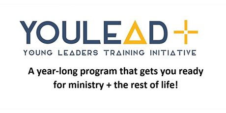 Expression of Interest Form     Pulse     YouLEAD+ 2021