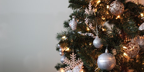 Breakthrough Christmas Quiz tickets