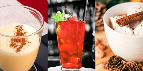 North Pole Cocktail Hour: Holiday Mixology Workshop tickets