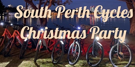 2020 South Perth Cycles Christmas Party tickets