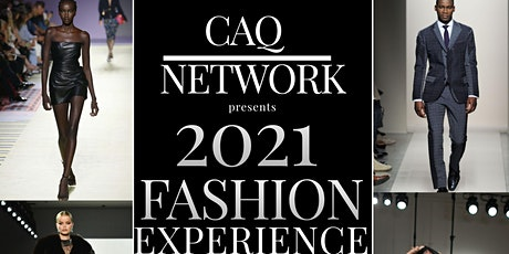 2021 FASHION EXPERIENCE tickets