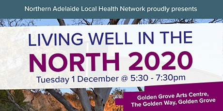 Living Well in the North 2020 tickets