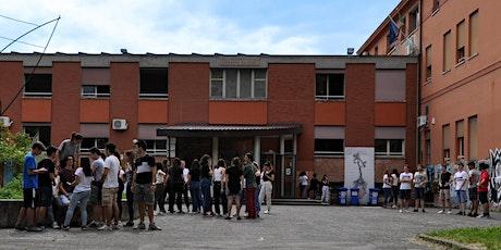 Open Day  LINGUISTICO  Liceo Leonardo Da Vinci di Casalecchio di Reno biglietti