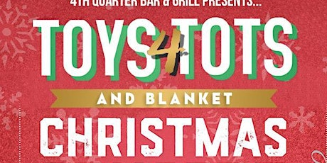Toys 4 Tots and Blanket Christmas Concert tickets