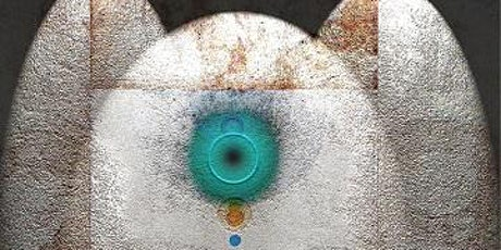 'Enspirited' Kevin McCabe Artist Talk tickets