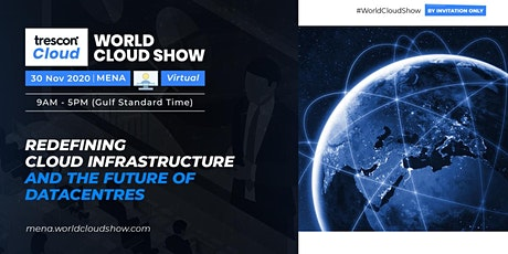 World Cloud Show - MENA tickets