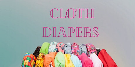 Parent Support Group- Cloth Diapers tickets