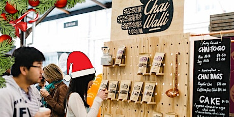 Chai Walli Christmas Market tickets