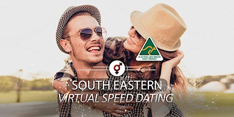 South Eastern VIRTUAL Speed Dating | 40-55 | February tickets